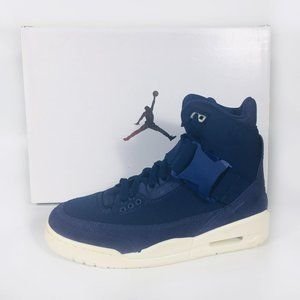 Nike Air Jordan 3 Retro EXP XX Shoes Women's NEW